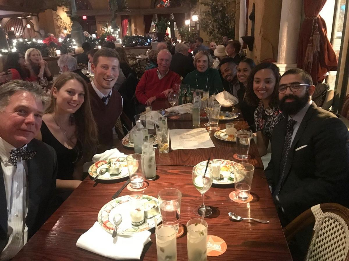 DC Team Holiday Party