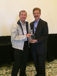 Bob Lind and John Longenecker